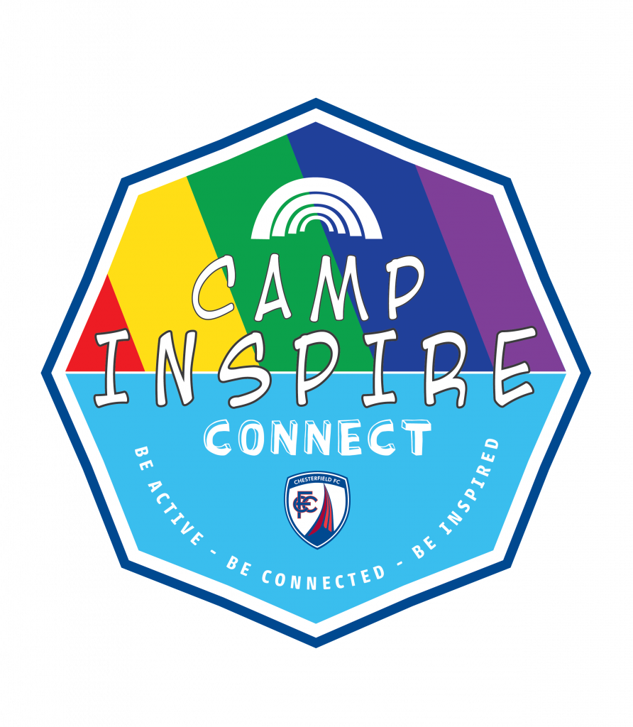Superb feedback re Camp Inspire