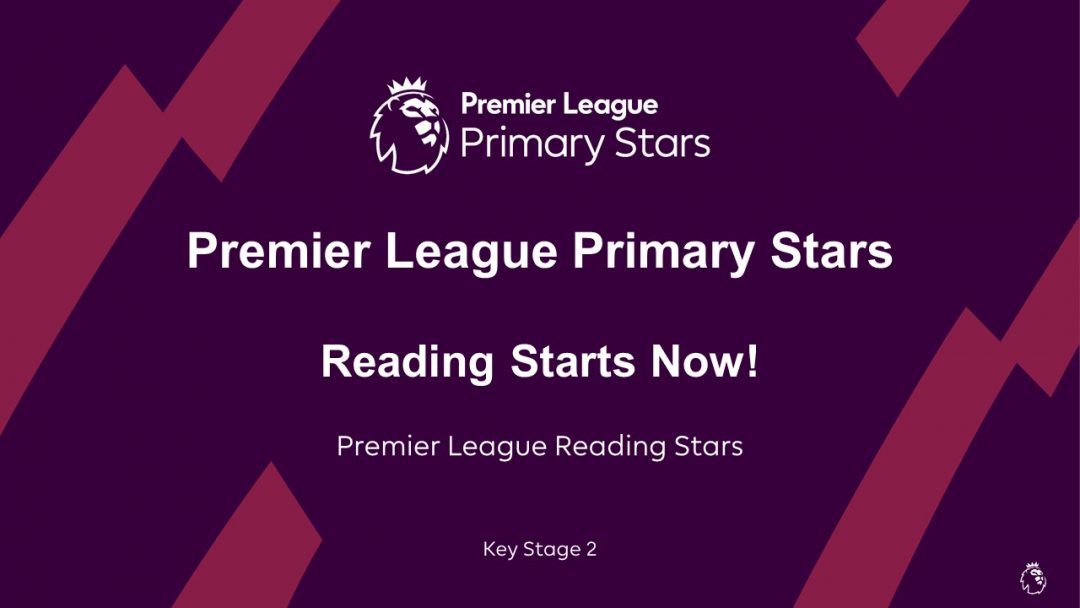 PLPS Reading Starts Now